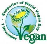 1 ноября — Всемирный день вегана