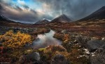 Фотовыставка «Природа Норвегии и севера России»