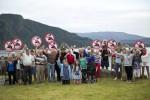АРКТИК-ТВ: Норвежские и российские экологи вместе выступают против сбросов отходов горнодобывающих компаний Королевства в фьорды