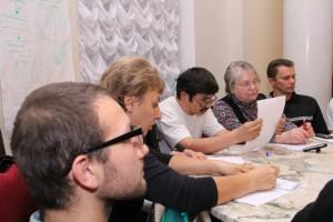Заседание Совета РСоЭС
