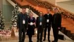 Пятый международный форум «Арктика: настоящее ибудущее»