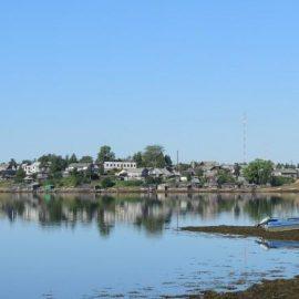Природное и культурное наследие Белого моря: перспективы сохранения и развития. III научно-практическая конференция