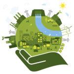 Конференция «Зеленый поворот — шаг в будущее»