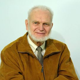 Памяти Алексея Владимировича Яблокова