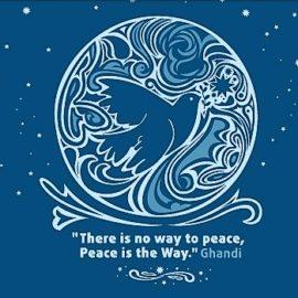 1 января -Всемирный День Мира!