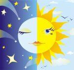 20 марта — День весеннего равноденствия!
