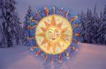 21 декабря — Зимнее солнцестояние
